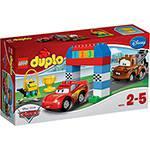 LEGO Disney Pixar Cars Corrida Clássica