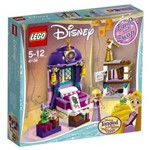 LEGO Disney - Quarto do Castelo da Rapunzel
