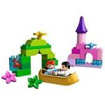 Lego Duplo - 10516 - Ariel em Seu Mágico Passeio de Barco