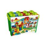 Lego Duplo 10580 - Caixa de Diversão Luxuosa
