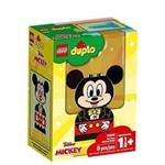 LEGO Duplo 10898 - o Meu Primeiro Modelo do Mickey
