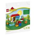 Lego - Duplo Base Verde Grande