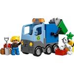 LEGO Duplo - Caminhão de Lixo 10519