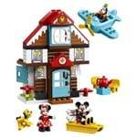 LEGO DUPLO - Casa de Férias do Mickey