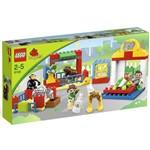 Lego Duplo - Clínica Veterinária de Animais - 6158