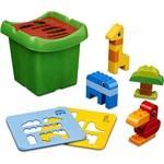 LEGO Duplo - Conjunto Criativo de Animais 6784