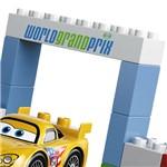 LEGO Duplo - Dia da Corrida 6133