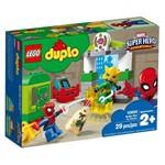 Lego Duplo - Disney - Marvel - Spider-man Vs Electro - 10893