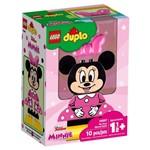 Lego Duplo - Disney - Minha Primeira Minnie Mouse - 10897