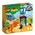 Lego Duplo - Jurassic World - Torre T-rex