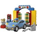 LEGO Duplo - LavaRápido 5696