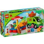 LEGO Duplo - Mercado 5683