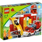 LEGO Duplo - Quartel de Bombeiros