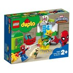 Lego Duplo Super Hero Adventures Spider Man Vs Electro 10893