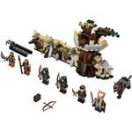 LEGO Exército de Elfos de Mirkwood 79012