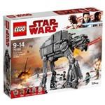 LEGO First Order Heavy Assault Walker - Star Wars - 75189