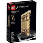 LEGO Flatiron Building