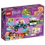 LEGO Friends 41364 - Buggy e Reboque da Stephanie