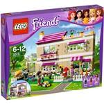LEGO Friends - a Casa de Olivia 3315