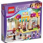 LEGO Friends - a Confeitaria do Centro da Cidade 41006