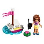 LEGO Friends - Barco de Controle Remoto da Olivia