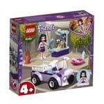 Lego Friends Clínica Veterinária Móvel da Emma 50 Peças 41360
