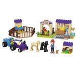 Lego Friends - Estábulo da Mia