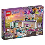 Lego Friends Loja Criativa de Tuning Shop 41351