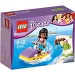 LEGO Friends - Moto Aquática