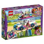 Lego Friends o Veículo de Missões da Olívia 41333