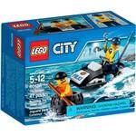 LEGO - Fuga de Carro