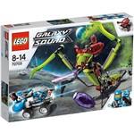 LEGO Galaxy Squad - Cortador de Estrelas