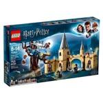 LEGO Harry Potter 75953 o Salgueiro Lutador de Hogwarts - Lego