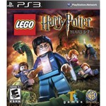 Lego Harry Potter - Ps3
