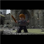 Lego Harry Potter: Years 5-7 Ed. Lim. Wii