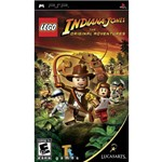 LEGO Indiana Jones The Original Adventures - Psp