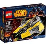 LEGO - Interceptor Jedi