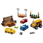 Lego Juniors - Corrida em Circuito Fechado - Crazy 8