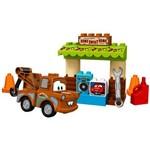 Lego Juniors Disney Pixar Cars 3 Mater's Shed 10856