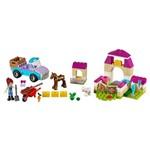 LEGO Juniors - Malinha da Fazenda da Mia