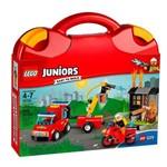 LEGO Juniors - Malinha do Corpo de Bombeiros - 10740