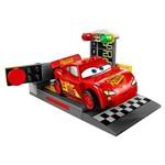 Lego Juniors - Pista de Lançamento de Relâmpago Mcqueen