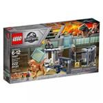 Lego Jurassic World - a Fuga do Laboratório