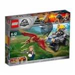 Lego Jurassic World a Perseguição ao Pteranodonte 126 Peças 75926