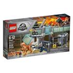Lego Jurassic World - Fuga Stygimoloch - 75927