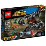 LEGO Liga da Justiça Super Heroes Batman's Knight Crawler Tunnel Attack 76086