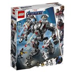 Lego Marvel - Hulkbuster do Máquina de Combate - 76124