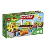 LEGO Mercado de Fazendeiros