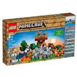 Lego Minecraft - a Caixa de Minecraft 2.0