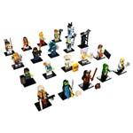 LEGO Minifiguras - Ninjago: o Filme